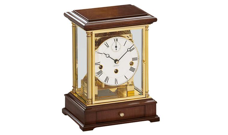 キニンガー 置き時計