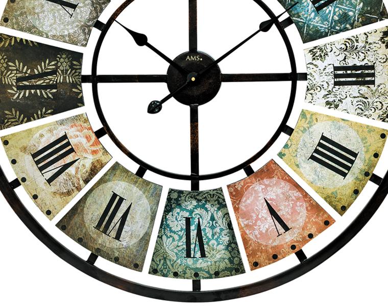 AMS掛け時計新商品