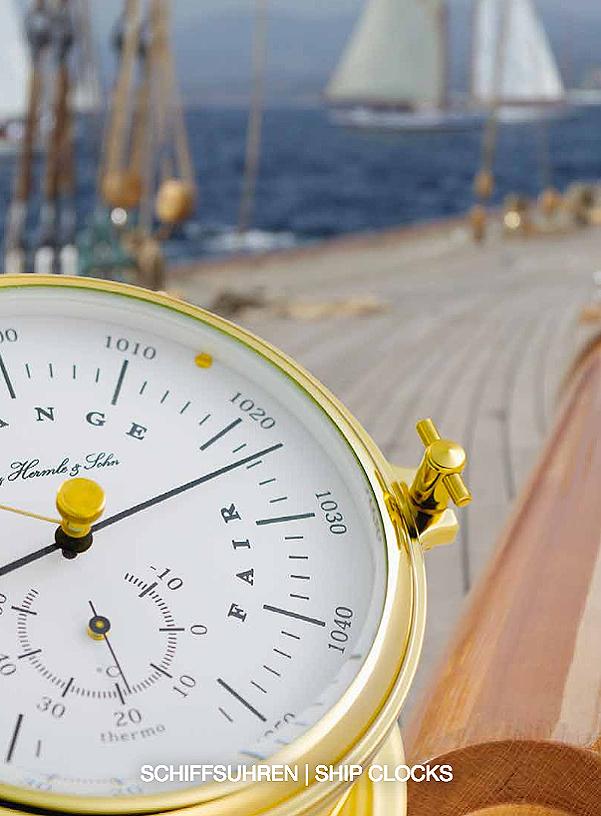クロック通販ヘルムレ高級船舶時計
